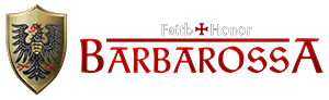 Faith + Honor: Barbarossa